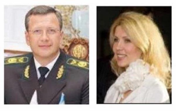 Суд «забронировал» камеру для сбежавший в РФ жены лесника Януковича