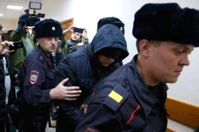 Бывшим полицейским начальникам Уфы предъявили обвинения в групповом изнасиловании