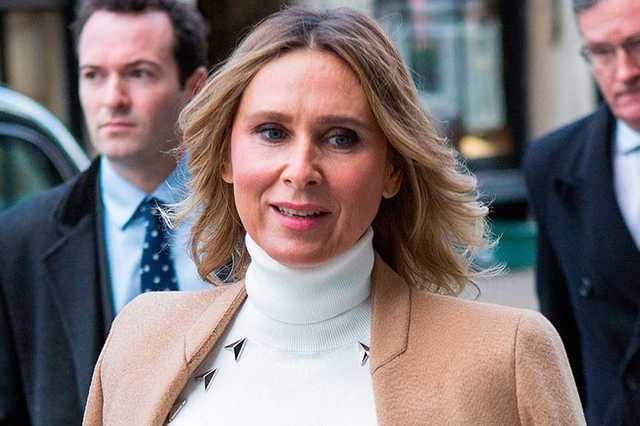 Суд в Дубае отказал экс-жене миллиардера Ахмедова в праве на суперяхту