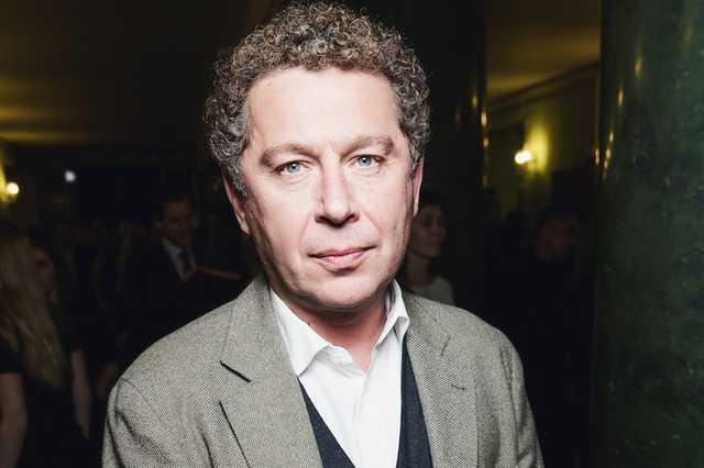 Александр Мишарин: «Сашка-фотограф» на службе у «стрелочника» Александра Мамута «уголовника по наследству»