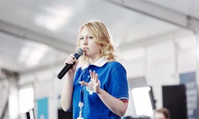 Уволенная с поста замглавы Росмолодежи будет работать в мэрии Москвы