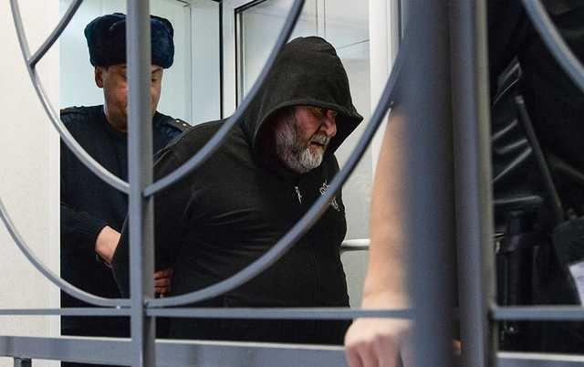 Адвокат-мошенник Ильдар Фуадович Узбеков раздел до нитки своего зятя Александра Щукина