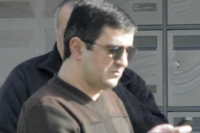 Армения решила выдать Франции «вора в законе» Мераба Тбилисского