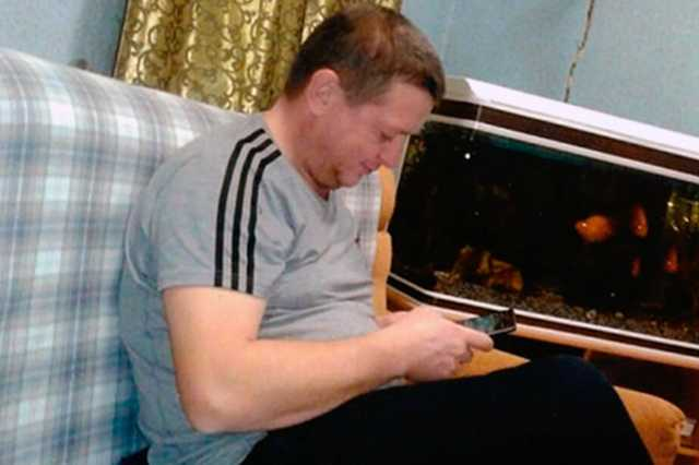 Генпрокуратура: Цеповяз съедал за месяц деликатесов на десятки тысяч рублей