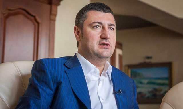 Детективы НАБУ изучают, как олигарх Бахматюк «нагрел» Нацбанк на 1,2 млрд грн