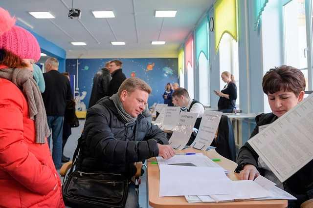 «Голос»: на выборах в Хакасии выявили технологию фальсификаций с использованием «Мобильного избирателя»