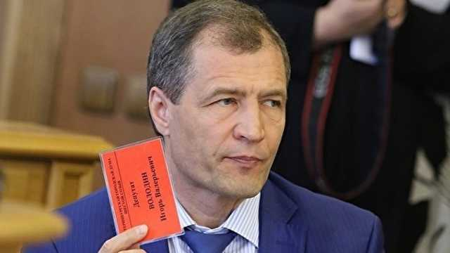 ОПГ «Таганский ряд»: Игорю Володину готовят материалы для ФСБ, Росфинмониторинга и прокуратуры