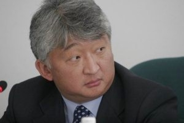 """""""Цербер"""" президента Назарбаева?"""