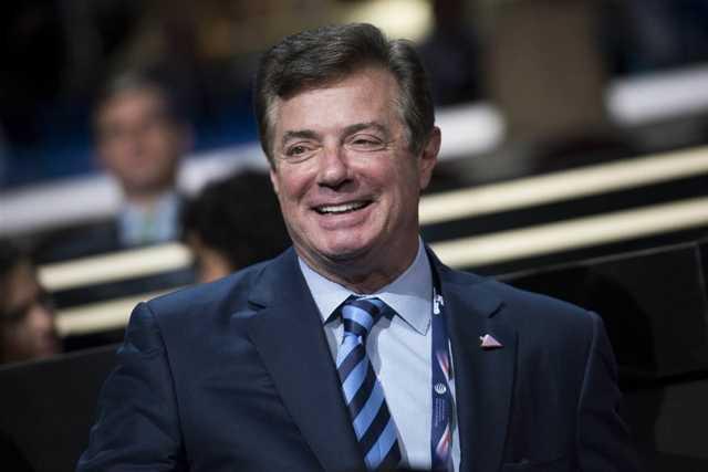 Пола Манафорта обвинили во лжи следствию: прокуроры разорвали соглашение о сотрудничестве