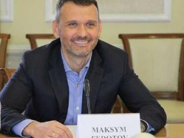 Генпрокуратура провела обыск у «соболиного короля» из Минэнерго Максима Федотова