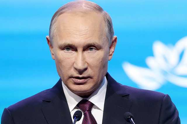 Путин: Я пока никуда не собираюсь