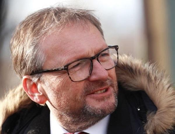 Борис Титов непримирим к врагам Александра Прокопчука