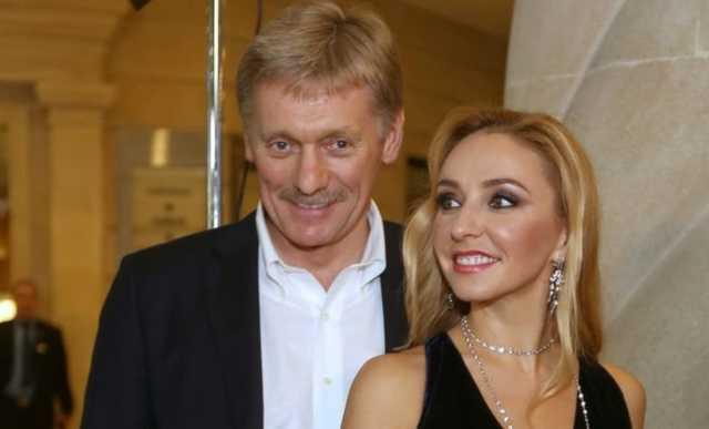 Жена Пескова стала совладельцем производителя соли после получения им крупного госконтракта