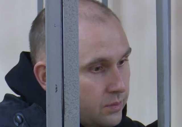 Шеф следователей Воронежской области отправился в СИЗО