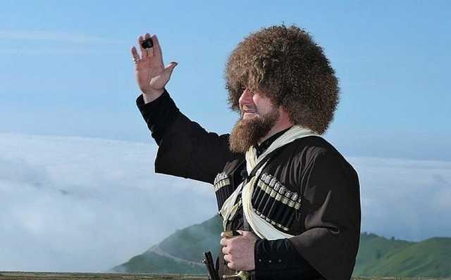 Кадыров заставил похудеть чеченских чиновников и силовиков