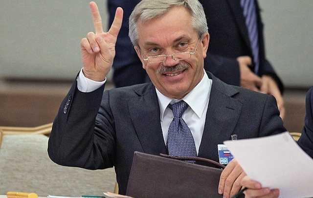 Бизнес Геннадия Бобрицкого на землях от губернатора Евгения Савченко
