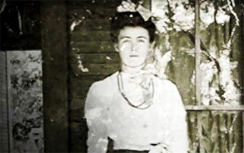Кейт Бендер