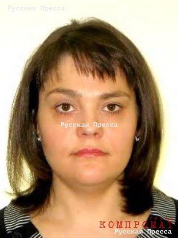 Ольга Янова