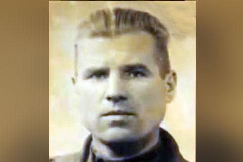 Николай Тихомиров — одна из жертв Тюрина