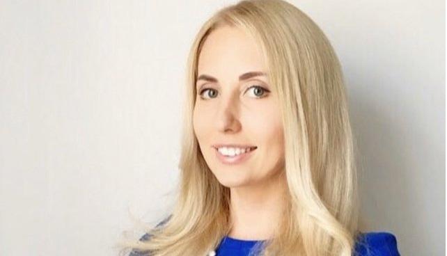 Елена Костенко