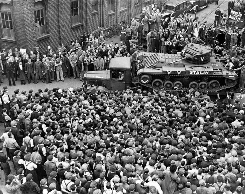 Ленд-лиз – история американской военной помощи СССР