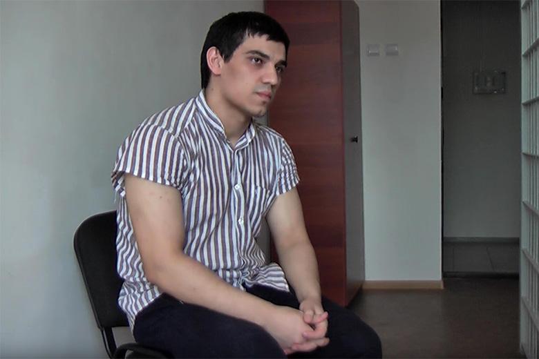 И.И. Дакиев