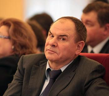 Кузичев