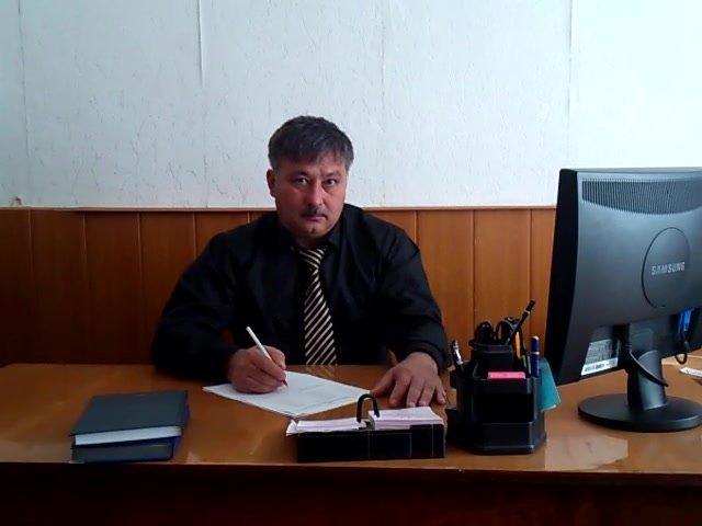 Мурат Мазукабзов