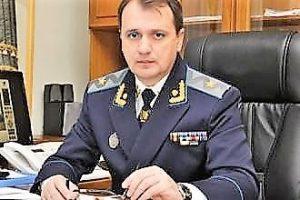 Александр Калифицкий