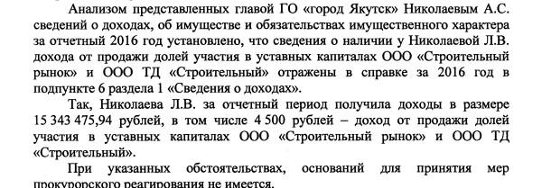 Прокуратура Николаева