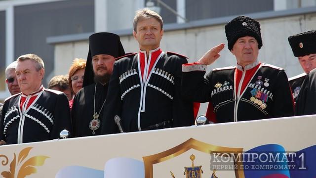 Краснодарский маркиз Бударин Виктор Константинович: биография одиозного мафиози