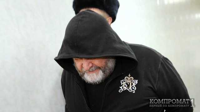 Ildar Uzbekov
